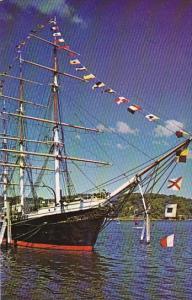 Mystic Seaport Maritime Museum Mystic Connecticut