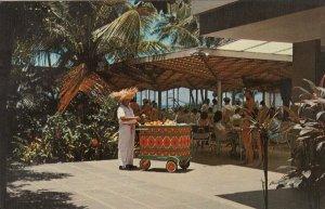 DORADO, Puerto Rico, 40-60s; Dorado Beach Hotel , Ocean Terrace Grill