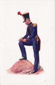 Military Uniforms Musee Marechal Franchet D'Esperey Alger Genie 1830 Officer