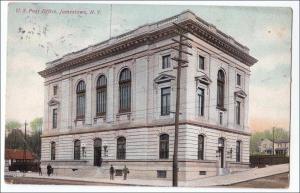 Post Office, Jamestown NY
