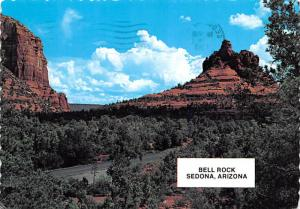 Bell Rock - Sedona, Arizona