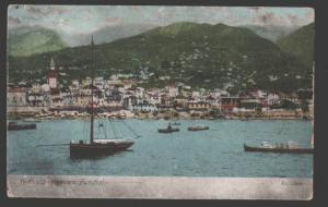 116179 Portugal MADEIRA Funchal Vintage postcard