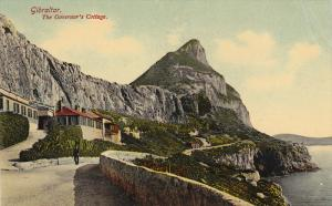 The Governor's Cottage , GIBRALTAR , 00-10s