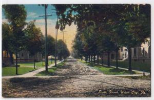 South St, Union City PA