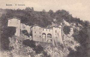 GRECCIO , Italy, 00-10s Il Convento