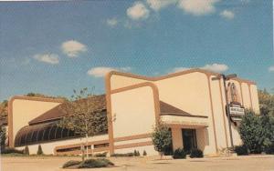 Ohio Springdale Music Palace