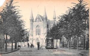 Haarlem Holland R C Kerk Cleverpark Haarlem R C Kerk Cleverpark