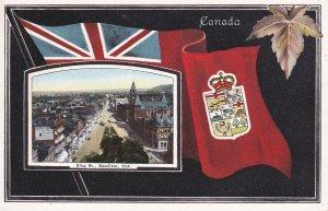HAMILTON , Ontario , Canada , 00-10s ; King Street