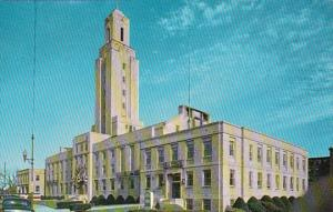 Rhode Island Pawtucket City Hall