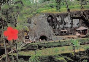 Indonesia The Gigantic Solid Rocks The Fairy Land like Gunung Kawi