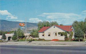 Canada Bellflower Motel Oliver British Columbia