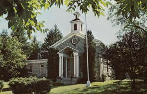 ANCASTER , Ontario , 1950-60s ; Town Hall