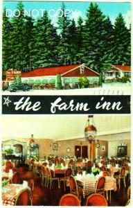 The Farm Inn, Tacoma, Wash