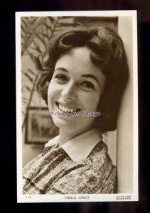 b0273 - Film Actress - Marla Landi - Picturegoer No.D.979 - postcard