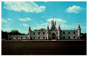 Pennsylvania  Lancaster Dutch Wonderland Castle Gift SHop