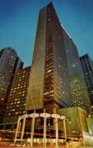 New York City Hotel Americana