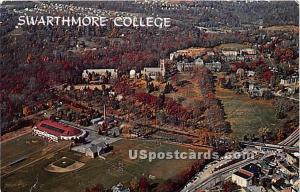 Swarthmore College -pa_qq_6162