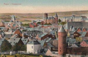 MAYAN , Rhineland-Palatinate, Germany, 1900-10s