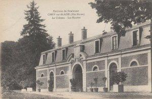 CIREY-sur-BLAISE, France, 00-10s ; Le Chateau , Les Ecuries