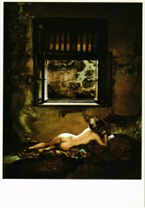 CPM F1709, JAN SAUDEK, SAUDEK. LOVE, LIFE & OTHER SUCH TRIFLES 1991 (d1289)