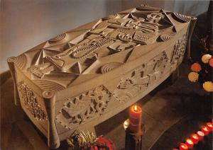 Minoritenkirche Koeln Grab des Joh Duns Scotus Joseph Hoentgesberg