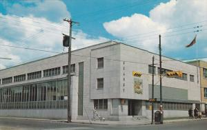 The Federal Building , GRANBY , Quebec , Canada , 50-60s