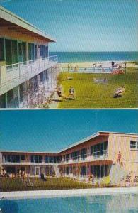 Florida Vero Beach Surf'N Sand Motel