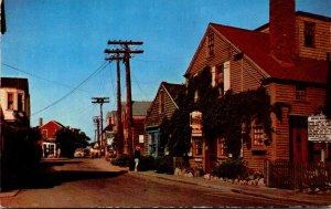 Massachusetts Rockport Bearskin Neck