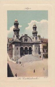 La Cathedrale, Alger, Algeria, Africa, 1900-1910s