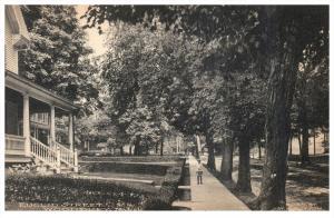 New Jersey  Woodbury  Eucllid Street