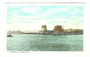 Bridges, St. John, New Brunswick,Canada, 00-10s