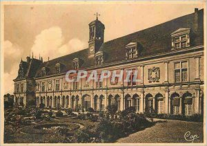 Postcard Modern Laval The Renaissance Old Courthouse Gallery of Laval Seignures
