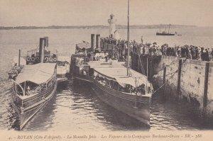 ROYAN, France , 00-10s, LaNouvelle Jette