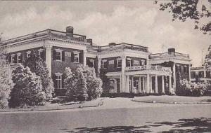 Connecticut Thompson Marianapolis Preparatory School Albertype