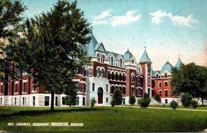 Kansas Wichita Mt Carmel Academy