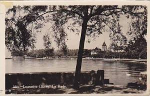 RP, Ouchy, La Rade, Lausanne (Vaud), Switzerland, 1920-1940s