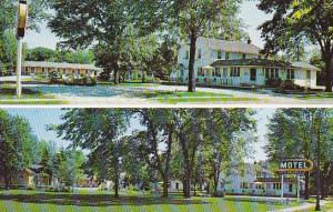 Canada George's Parkway Motel Chippawa Ontario