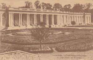 France Versailles Le Grand Trianon et les Jardins