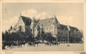 Hungary Kecskemet