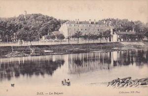 Les Baignots, Dax (Landes), France, 00-10s