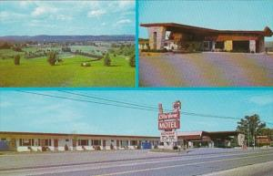 Pennsylvania Williamsport City View Motel