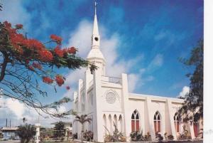 Church , Inarajan , GUAM , 50-70s