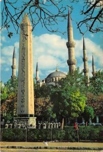 BR456 Turkey Istanbul Egypte Obelisque