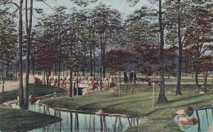 Branch Brook Park, Newark, New Jersey, PU-1907