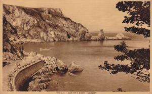 Anstey's Cove, Torquay (Devon), England, UK, 1910-1920s