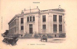 Travaux Publics Hanoi Vietnam, Viet Nam Unused