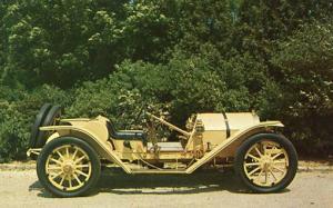 1911 Mercer Model 35-R Raceabout