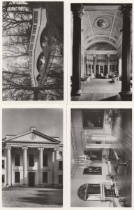 The Iveagh Bequest Kenwood House 4x Real Photo Postcard s