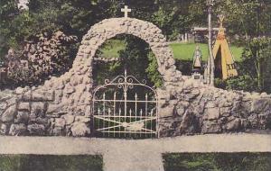 Kentucky Nazareth Catherine Tekakwitha Mother House Of The Sisters Of Charity...