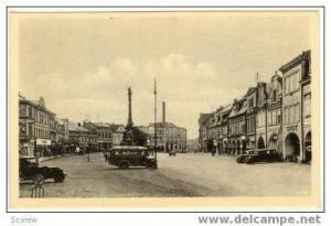 Street View, Jaromer, Czech Republic, 20-30s